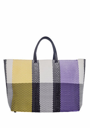 Large Yellow Tote