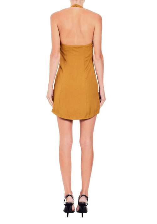 Lebon Dress