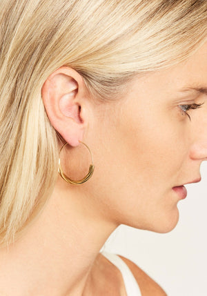 Tove Medium Earring