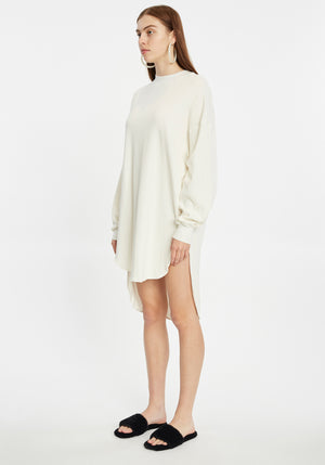 Scoop Relaxed Dress
