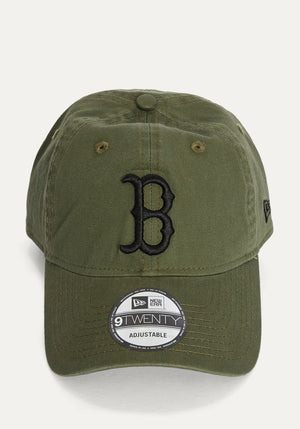 Boston Baseball Cap