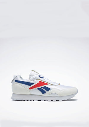 Rapide Shoes White/Red/Blue