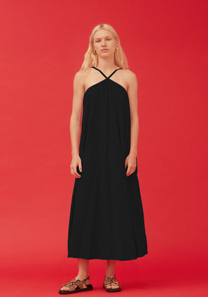 Verity Dress Black
