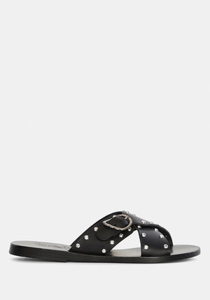 Pella Rivets Sandals