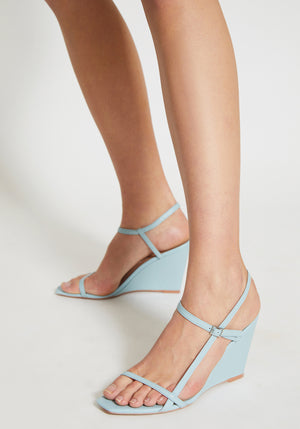 Omnia Wedge Pale Blue