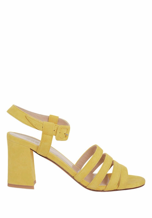 Palma High Heel Sandal