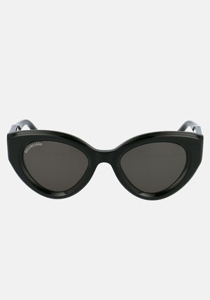 BB0073S001 Sunglasses Black