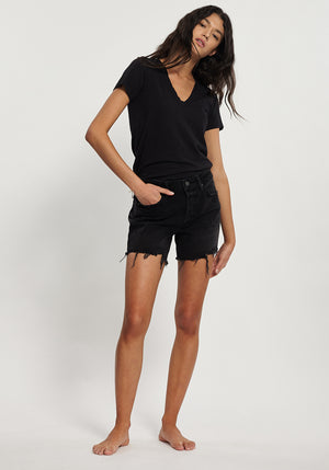 Jourdan Boyfriend Shorts