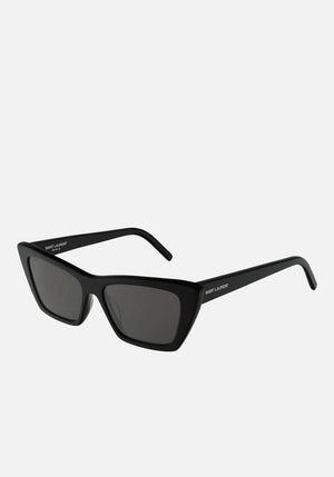 Micah Sunglasses Black
