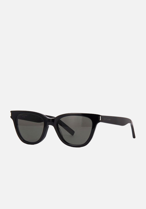 SMALL SUNGLASSES BLACK