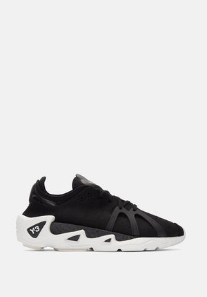 Y-3 FYW S-97 Sneakers Black/White