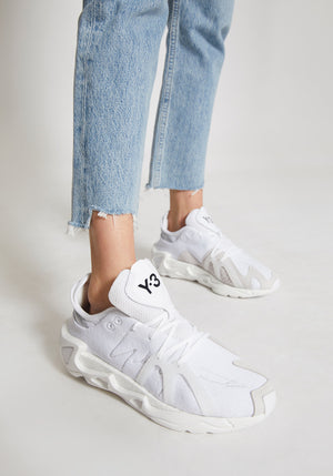 Y-3 FYW S-97 Sneakers White