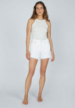 Reese Relaxed Cut Off Short Tissue