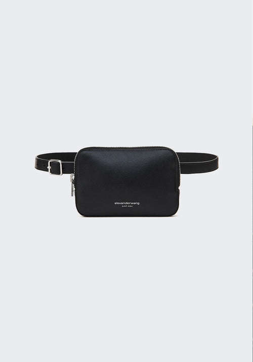Scout Belt Bag Black