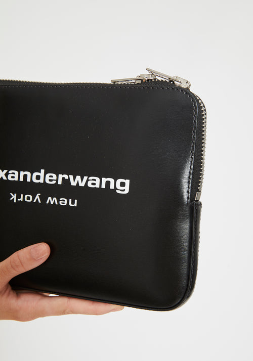 Scout Clutch Black