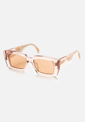 Fasha Sunglasses Lellow