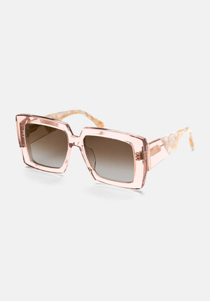 Mariana Sunglasses Lellow