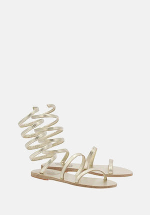 Ofis Sandals Platinum