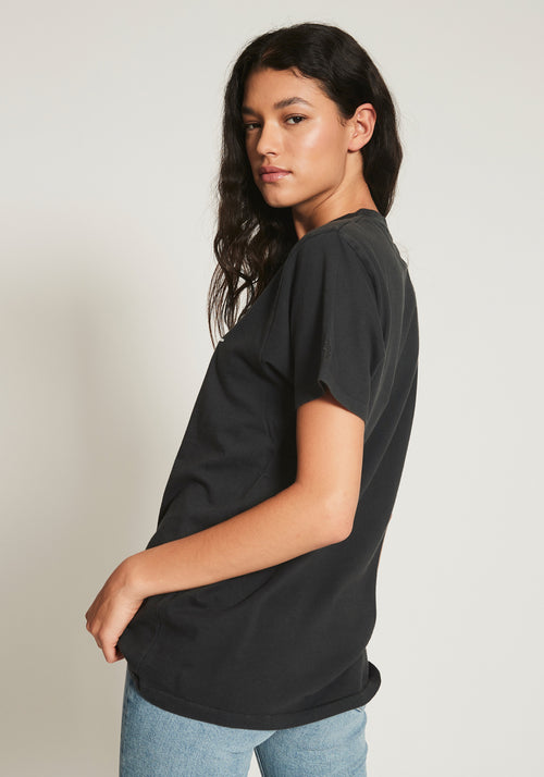 Basic Bing Tee Black