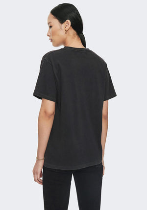 Lili Tee Revolution Washed Black