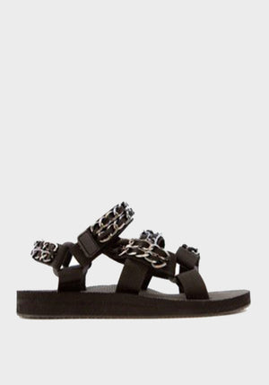 Trekky Chain Sandals