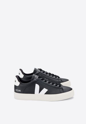 Campo Sneakers Chromefree Black/White