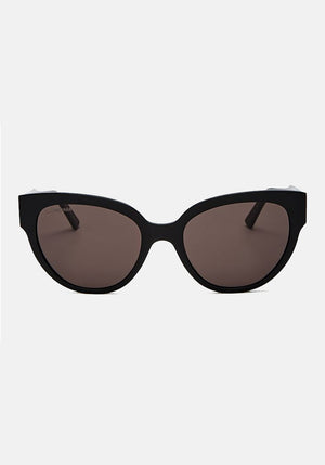 BB0050S001 Sunglasses Black