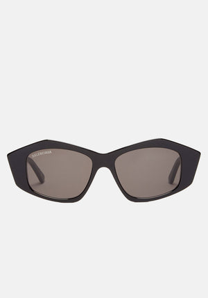 BB0106S001 Sunglasses Black