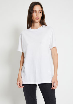 Classic Vintage T-Shirt White