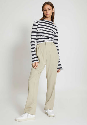 Travel Pants Khaki