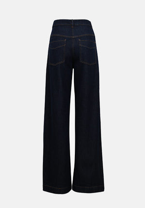 Nikka Pant Dark Denim