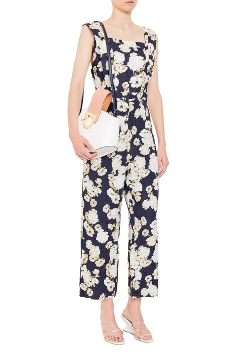Bellagio Linen Jumpsuit