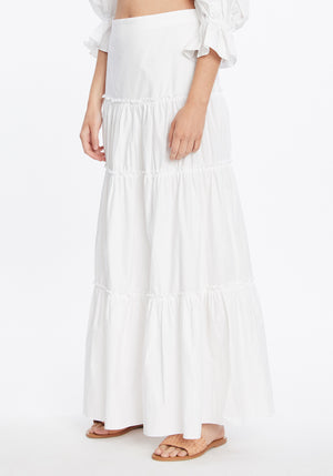 Blair Maxi Skirt