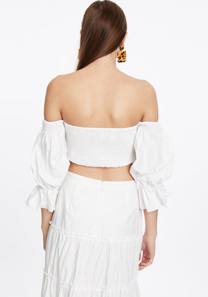 Blair Off Shoulder Top