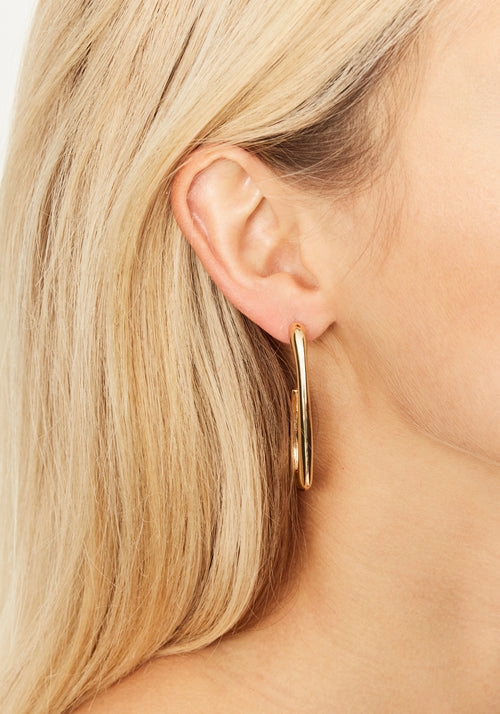 Bold Statement Earring