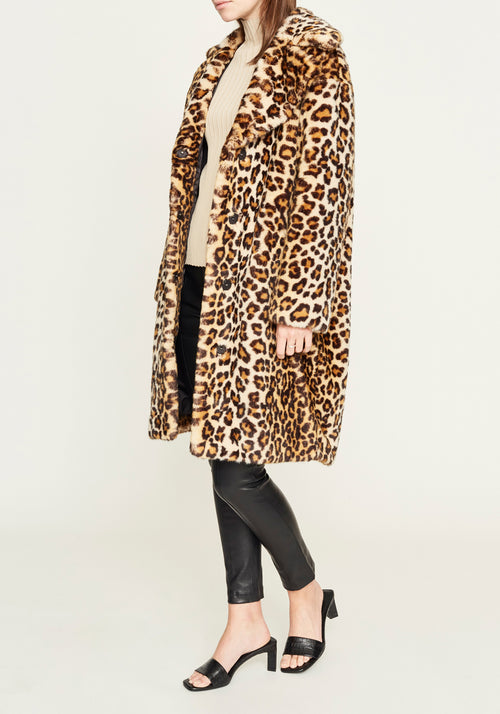 Camille Coocon Coat