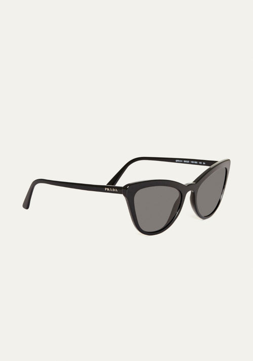 Catwalk PR 01VS Sunglasses Black