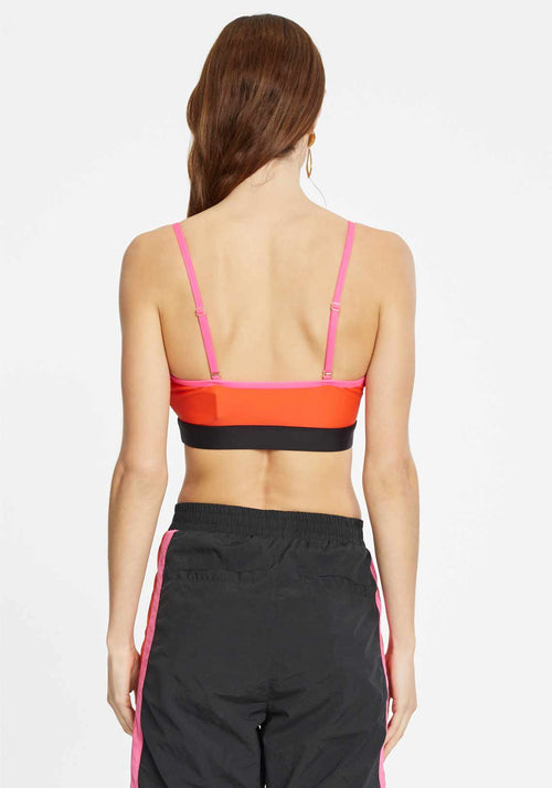 Centre Mark Sports Bra