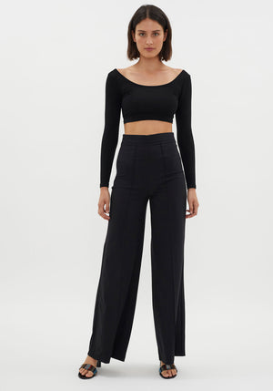 Daisey Crop Top