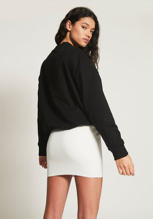 Keely Sweater Black