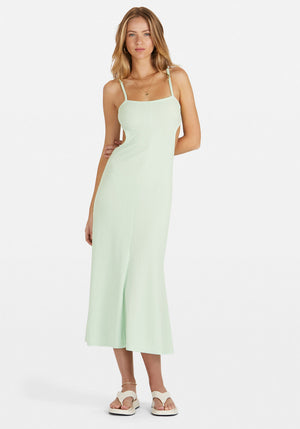 Luna Dress Mint