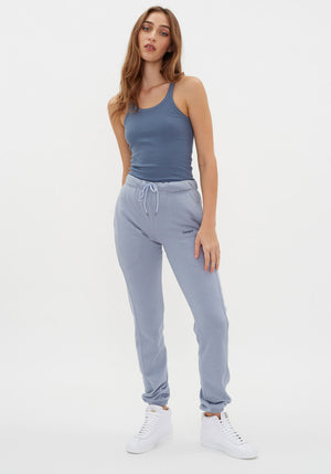 The Chosen Sweatpants Light Blue