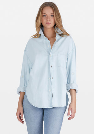Kayla Shirt Bungalow