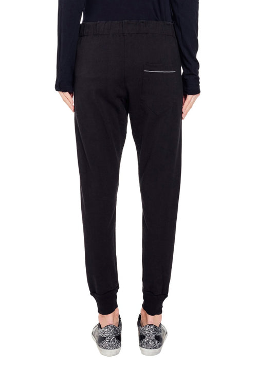 Classic Slim Tapered Track Pant