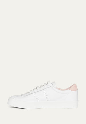 Clubs Comfleau Sneaker Blush Pink