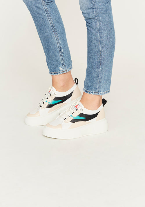Tuchuzy Exclusives | Cotropew Swallow Sneakers