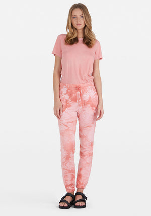 Milan Sweats Dahlia Crystal