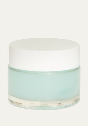 Crystal Water Face Mask