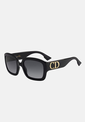 DDIOR Sunglasses Black