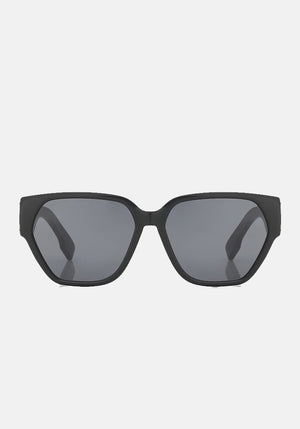Dior ID1 Sunglasses Black